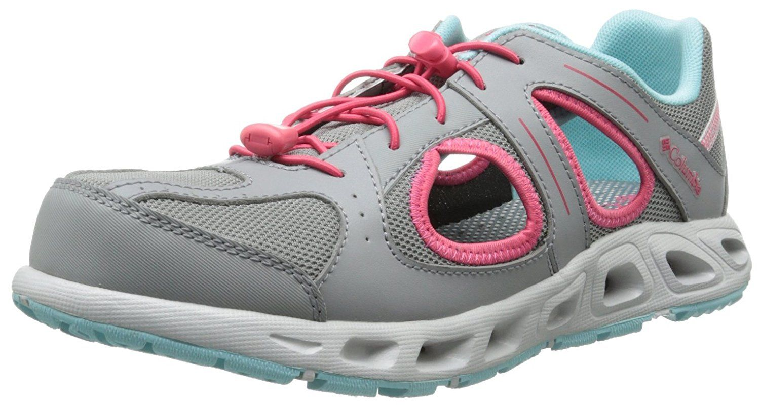 Columbia Youth Supervent Hybrid Water Shoe (Little Kid/Big Kid) * Additional details at the pin image, click it  : Girls sandals