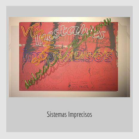SISTEMAS IMPRECISOS.  YENY CASANUEVA Y ALEJANDRO GONZÁLEZ. PROYECTO PROCESUAL ART.