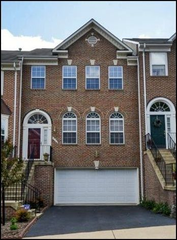 Homes For Sale In Governors Grove In Alexandria Va 223 Luxury Townhomes Alexandria Grove