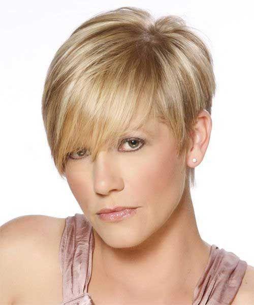 15 Short Straight Layered Hairstyles Hairstyles Straight Hairstyles Short Straight Hair Fine Straight Hair