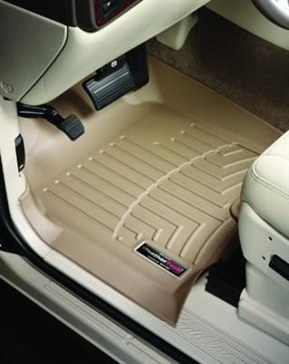 WeatherTech Extreme Duty DigitalFit Floor Liners   California Car Cover  Company
