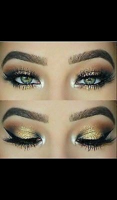 aztec gold eyeshadow pigment in health  beauty makeup