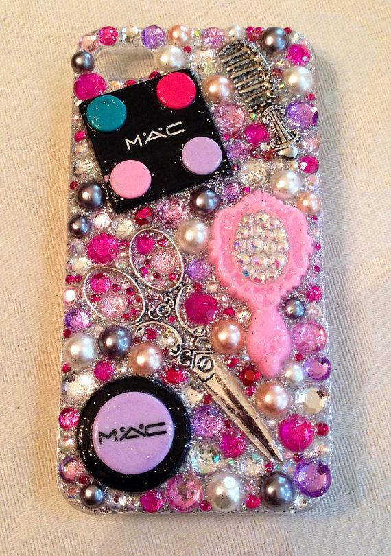 Beautician Cosmetologist Hair Stylist Makeup Artist by BBBcases, $35.00