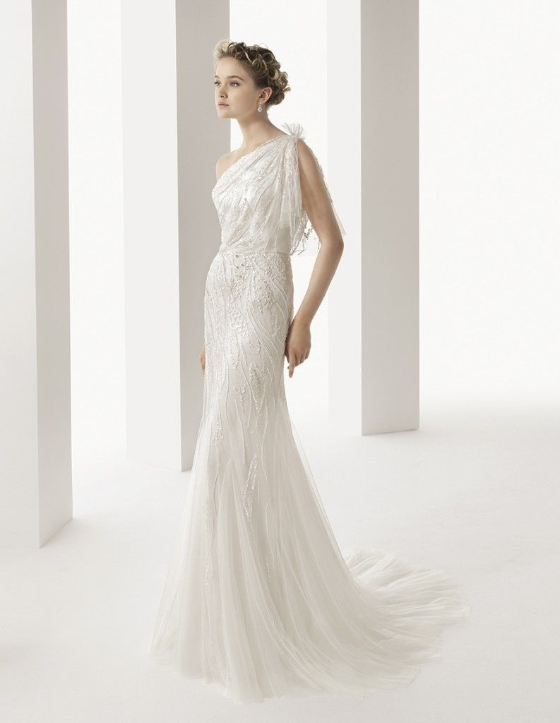 Rosa clará wedding dress ideas pinterest wedding dress rosa