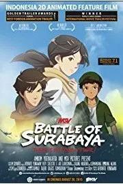 Battle of Surabaya 2015 Subtitle Indonesia DewaBatch