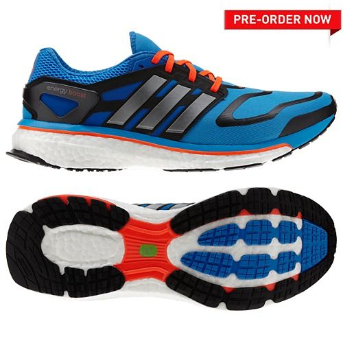 aefbaaec839 ADIDAS ENERGY BOOST SHOES Botas Deportivas