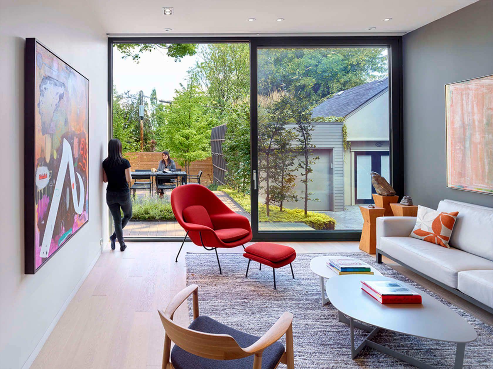 Skygarden House by Dubbeldam Architecture + Design | salon ...