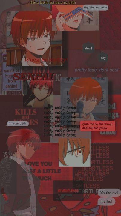 Fondos de pantalla anime - Asassination Classroom