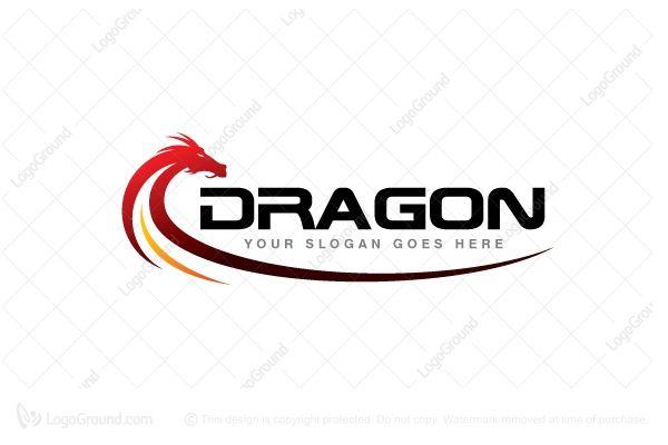 need a logo for your dragon animal fierce beast fight martial rh pinterest com