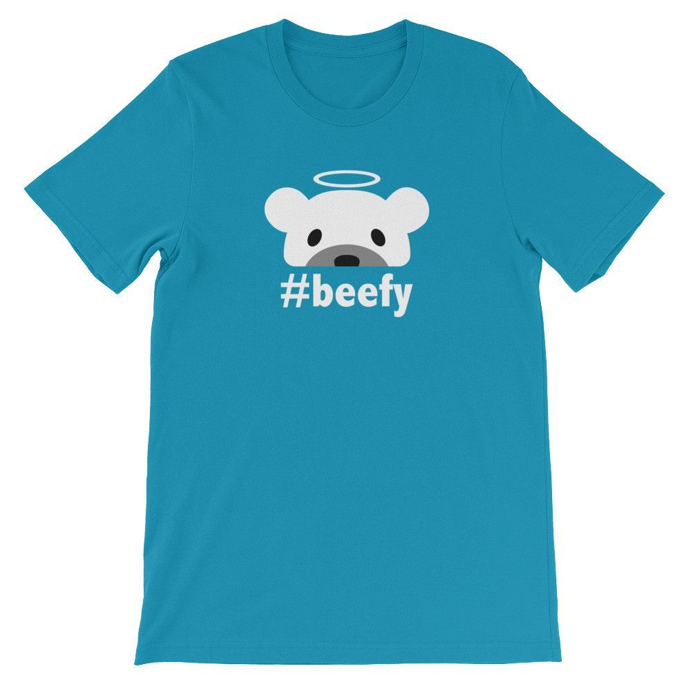 """Beafy"" Bear Shirt"