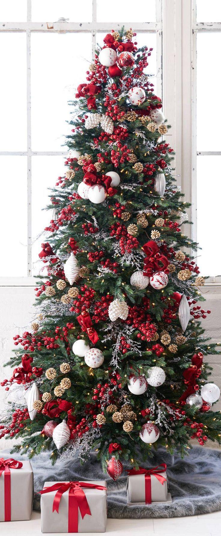 nordic christmas tree  christmas tree design christmas