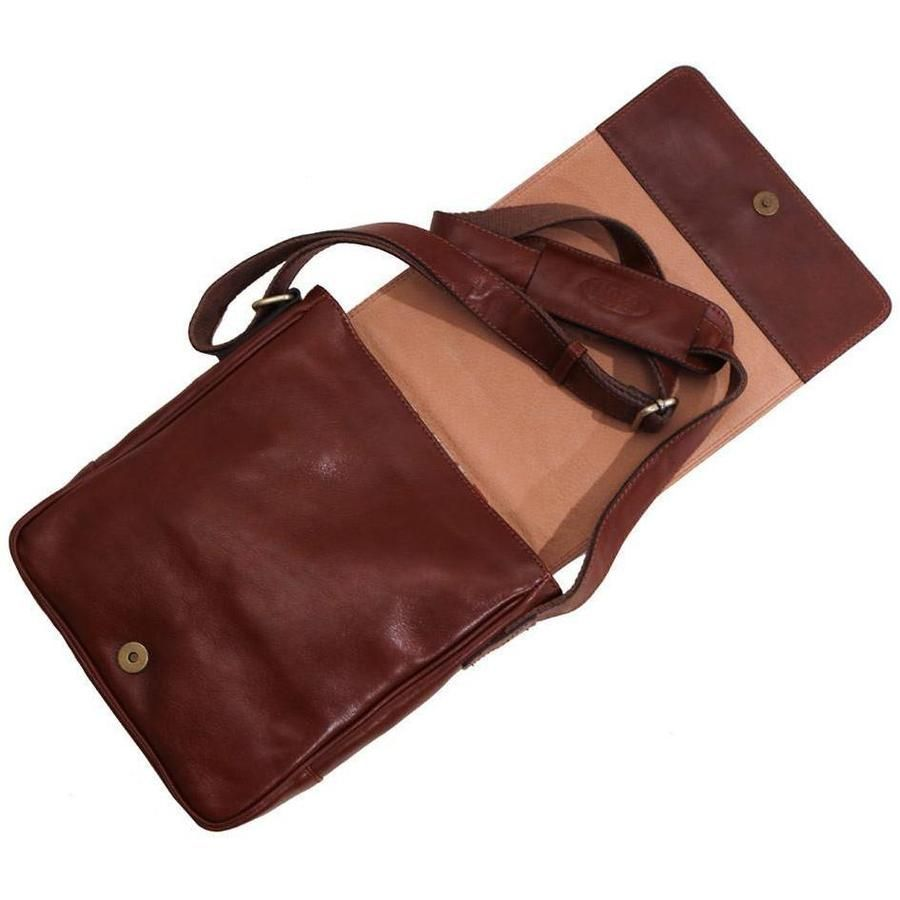 154b0f5fce79 Siena Field Bag | leather bags | Bags, Satchel, Leather briefcase