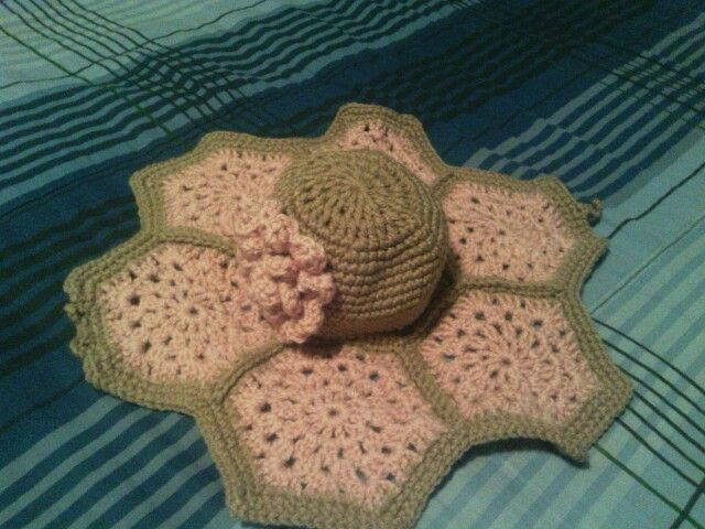 Handmade creations by Ana, baby turtle outfit $40