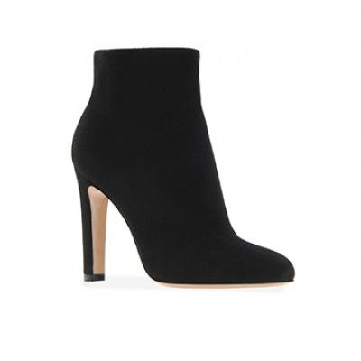 Dana High Bootie Boots (Gianvito Rossi) - $995