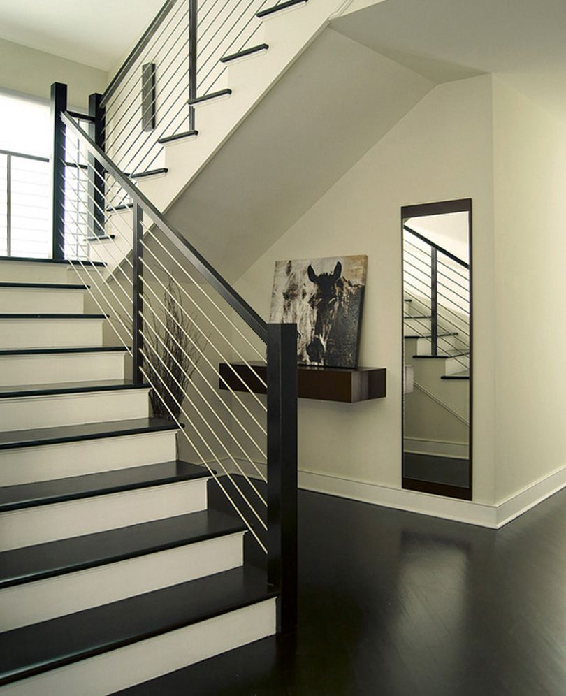 7 Ultra Modern Staircases: Contemporary Stairs, Modern