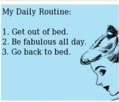 My Daily Routine Funny Picture Daily Routine Funny Pictures Funny