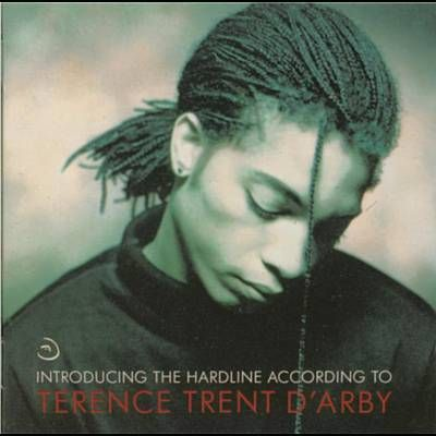 Terence Trent d Arby dieulois