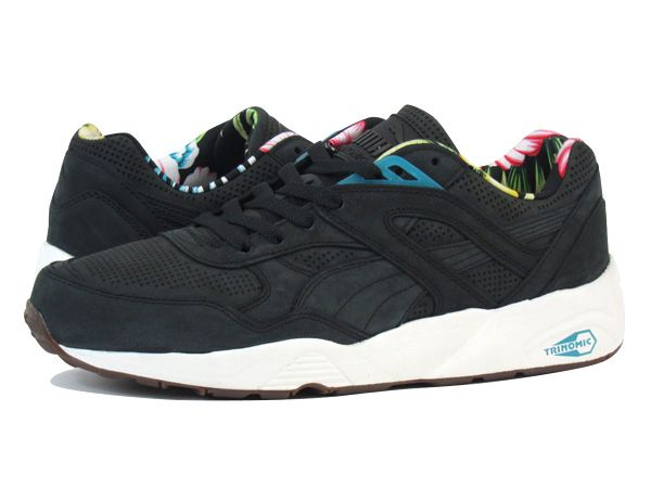 puma trinomic r698l tropicalia shoe mens fashion sneakers rh pinterest com