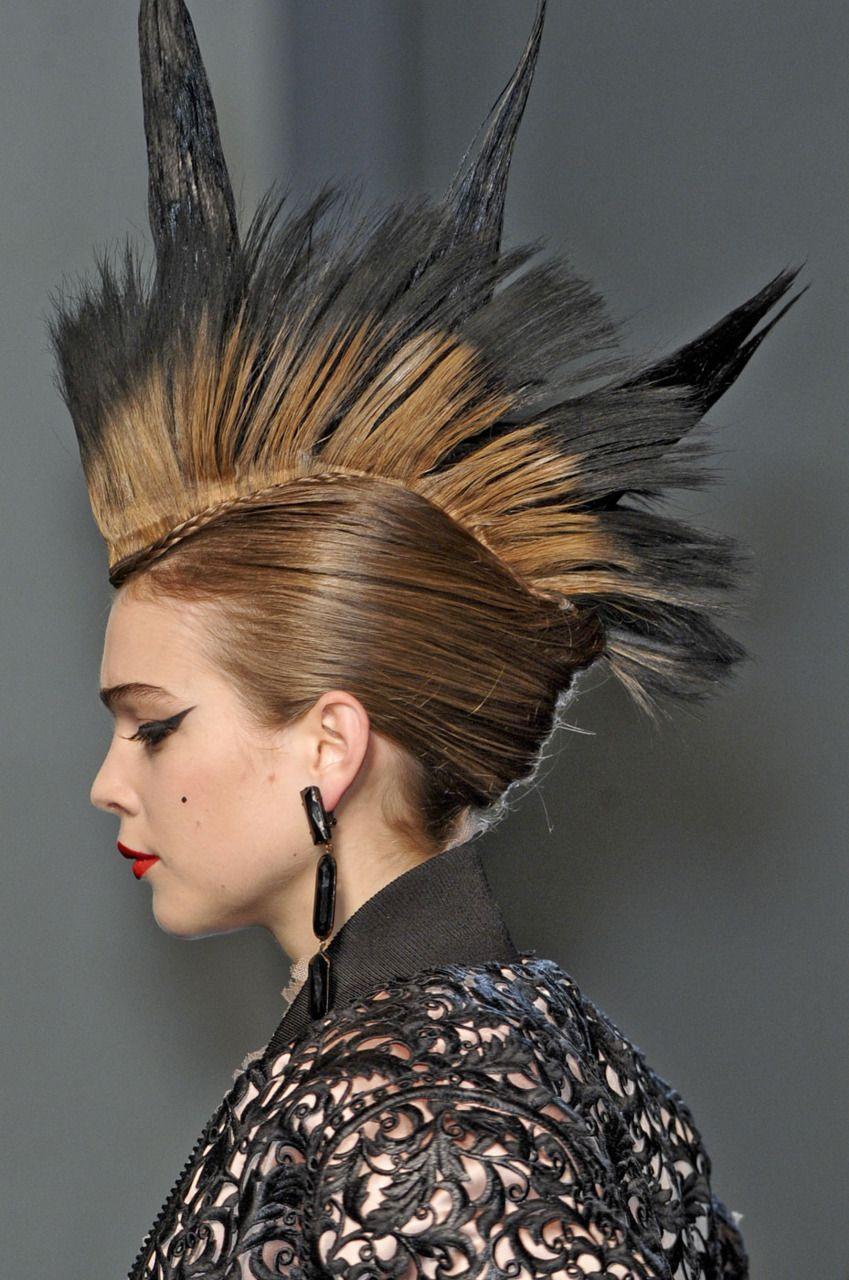 Pin by pahi barcelona on hair inspiration pinterest extreme hair