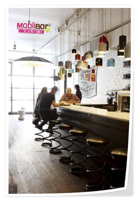 muebles para restaurantes bar cafeteria el decoracion