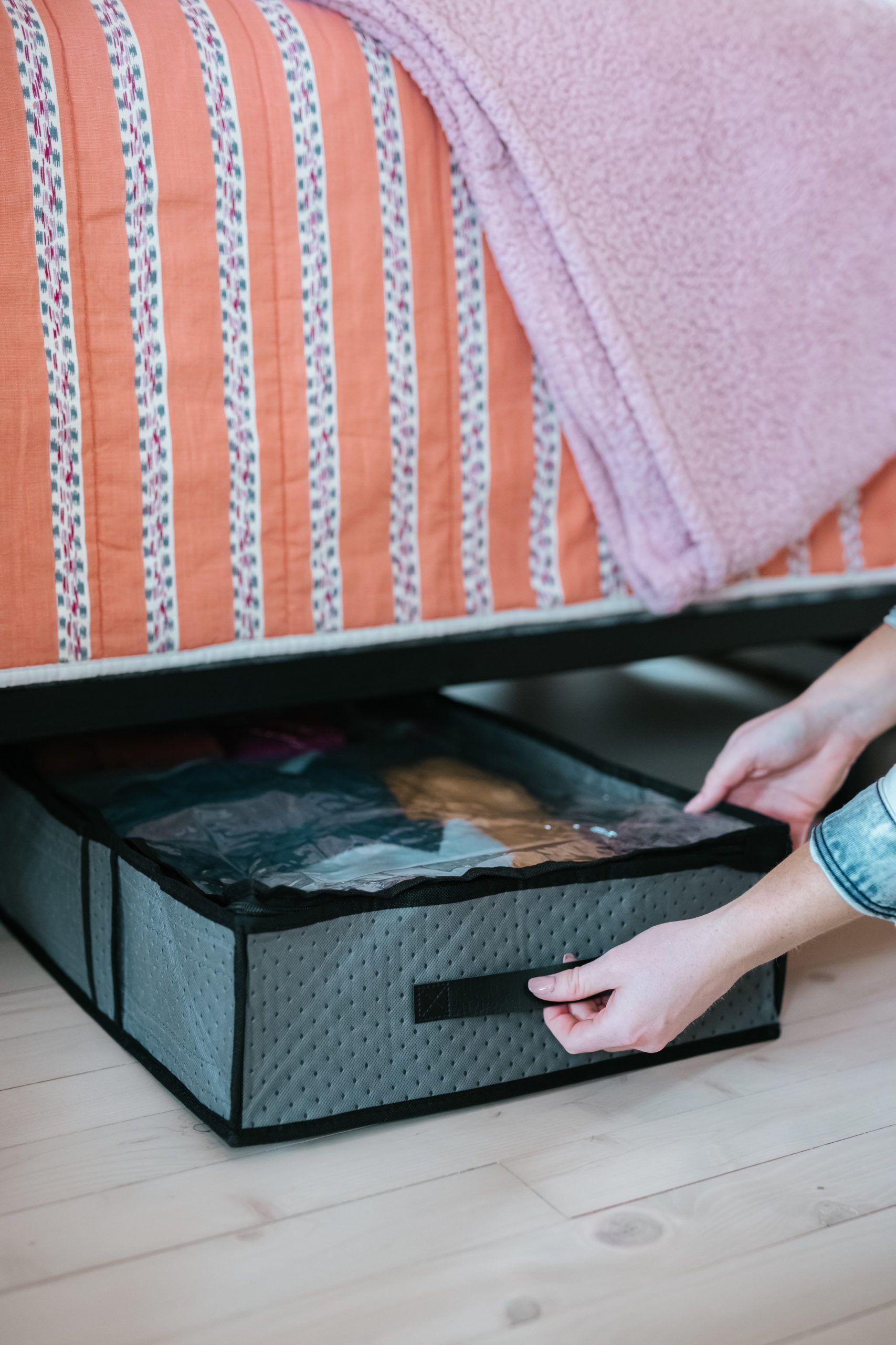 Closet Organization // Tipps & Tricks für die Aufbewahrung von Kleidung und Schuhen – Leben in Yel …