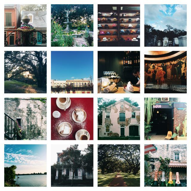 What To Do In New Orleans, Winter 2017 (Joy The Baker