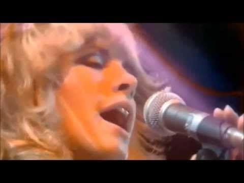 Stevie Nicks Sara Official Music Video Youtube Youtube