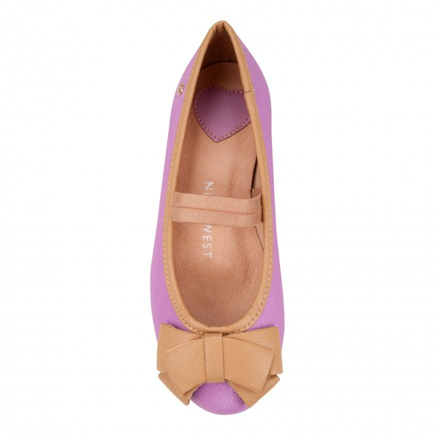 NINE WEST KIDS BALERINA BELLEAU