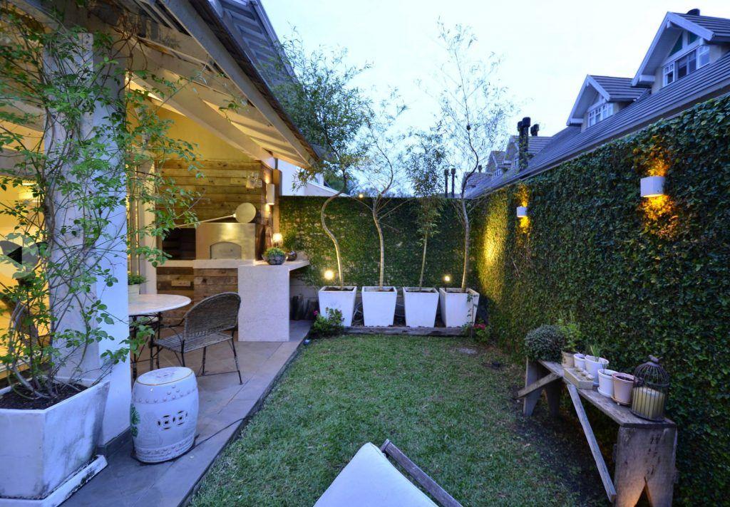 Ideen Fur Einen Kleinen Garten Wohnkonfetti In 2020 Gartengestaltung Terrassenrenovierung Kleiner Garten
