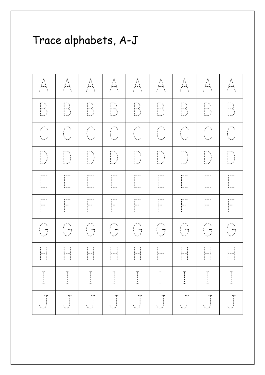 Traceable Letters Free For Kids Letter Worksheets Tracing Worksheets Free Tracing Letters [ 1272 x 900 Pixel ]