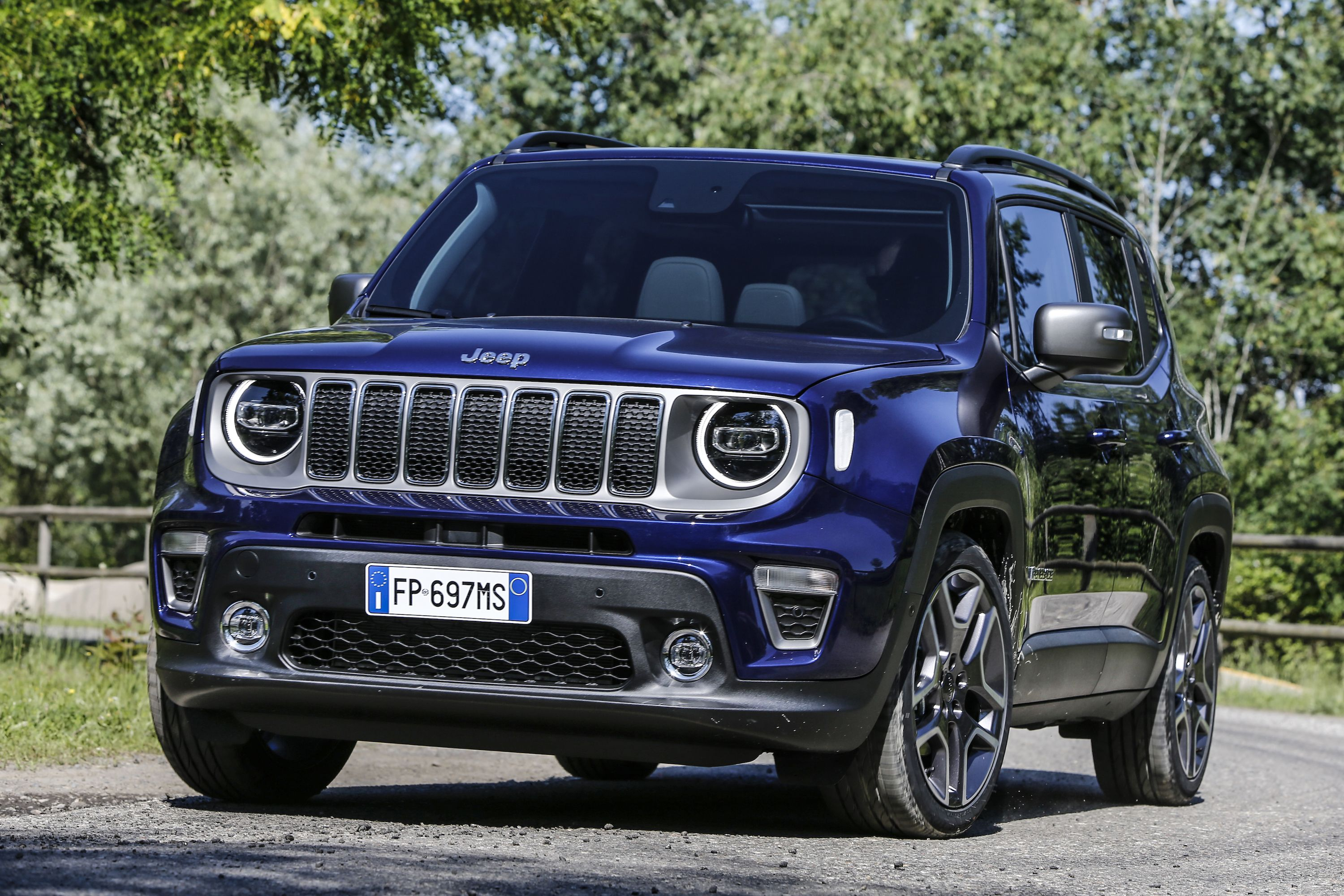Spec 2019 Jeep Renegade Offered With New Engines Jeep Renegade