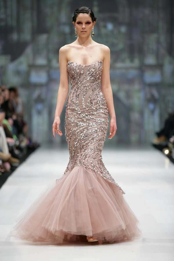 Pavoni, beautiful collection | Gorgeous Gowns | Pinterest ...