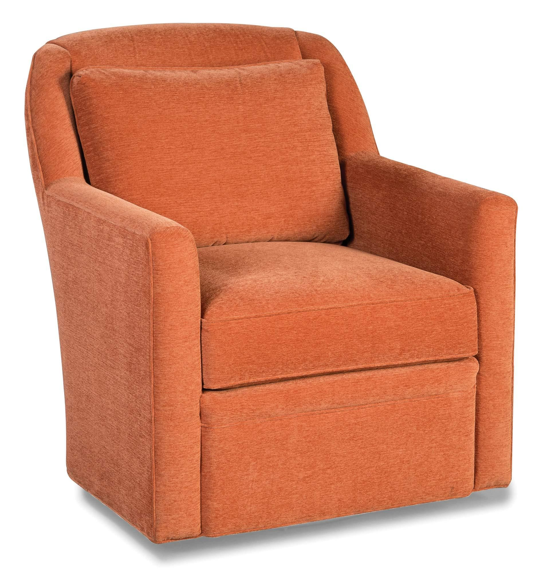 Swivel Chair | Fairfield Chair Company | Home Gallery Stores