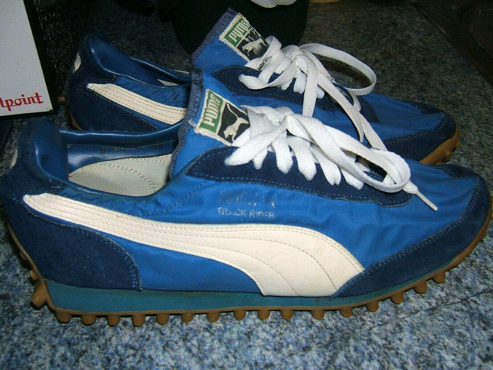 Bmw Ms Speed Cat Netfit Blue Sneaker