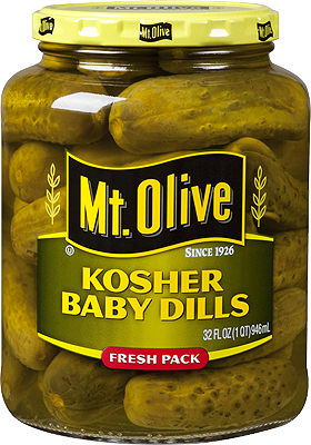 View All Of Our Kosher Dill Pickles Mt Olive Pickles North Carolina Food Food Shop Pickling Recipes