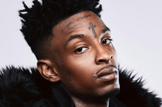 21 Savage Net Worth Latest Updates 2019 American rappers