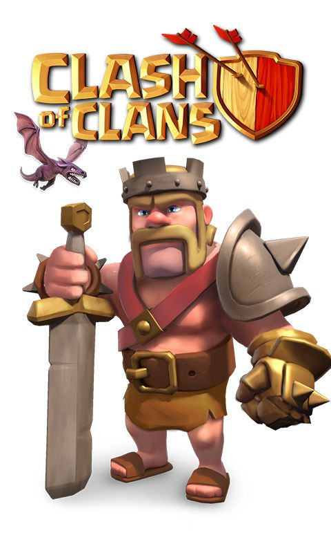 37+ Coc character information