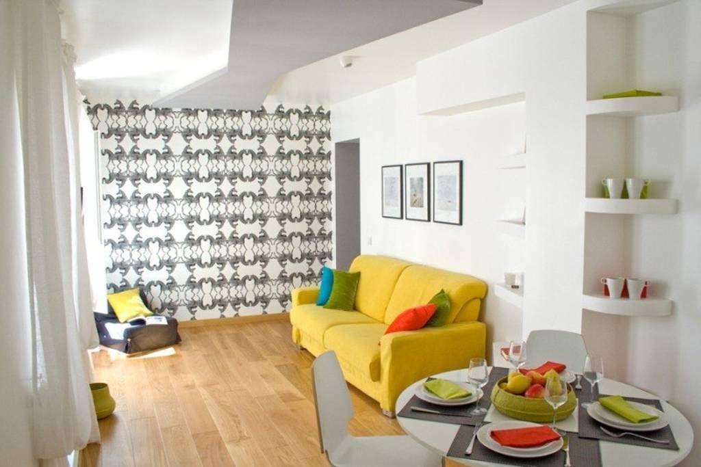 Intera casa/apt a Parigi, FR. Appartamento di 50 m2