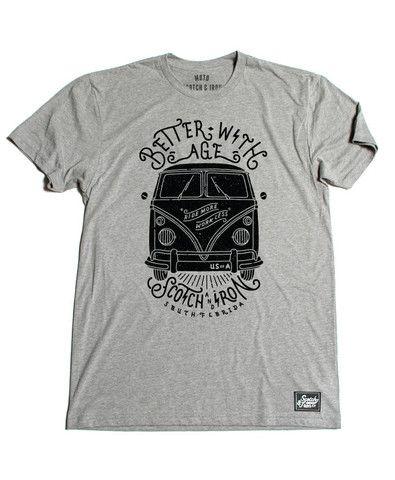 automotive lifestyle clothing