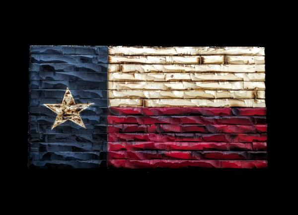 Texas State Flag Rustic Wood Decor 38x21 Rustic Wood Decor Texas Flag Decor Wood Texas Flag