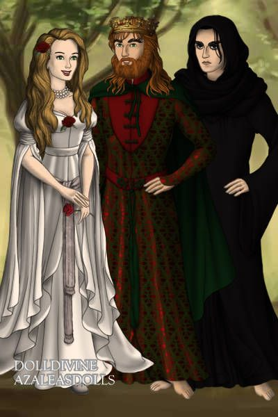 A Christmas Carol Spirits.Three Spirits Of Christmas From The Christmas Carol A