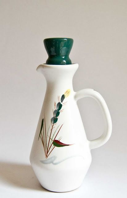 Retro Pottery Net: Albert Colledge