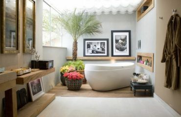 Badezimmer Pflanzen ~ Best badezimmer ideen images