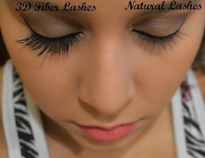 To get your 3D Fiber Lash Mascara Go to the web site below  https://www.youniqueproducts.com/JenaSulzer