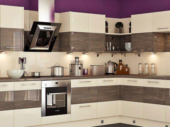 Tipps Für Dekorieren Kleine Und Moderne Küche #Küchenmöbel - kleine u küche