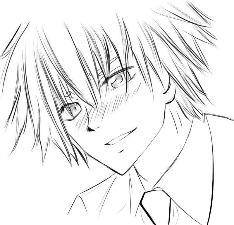 Pin by Writer on Anime Boys Pinterest Maid sama, Art