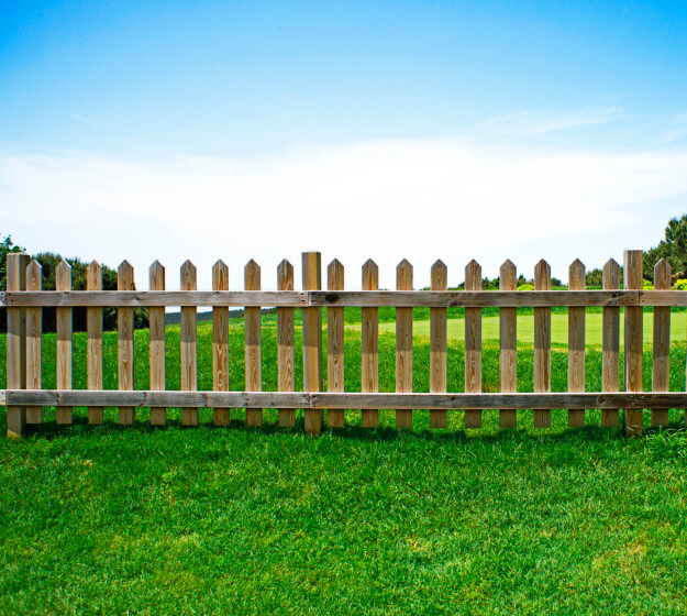 75 Fence Designs Styles Patterns Tops Materials And Ideas Fence Design Brick Fence Building A Fence