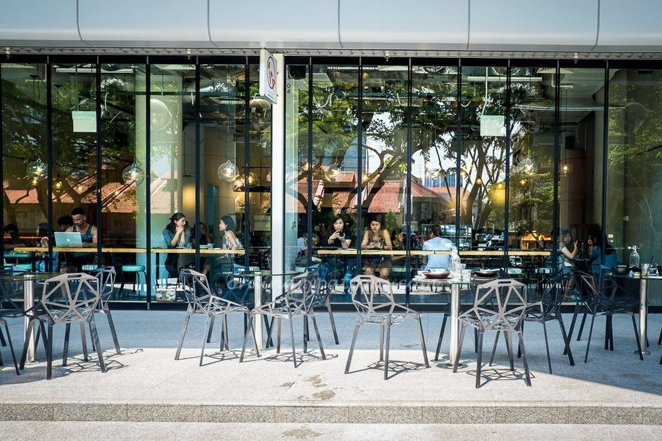 Top Coffee Shops In Singapore Top 7 Unique Cool Cafes In Singapore Best Coffee Shop In Singapore Living Nomads Travel Tips Guides News Informatio Best