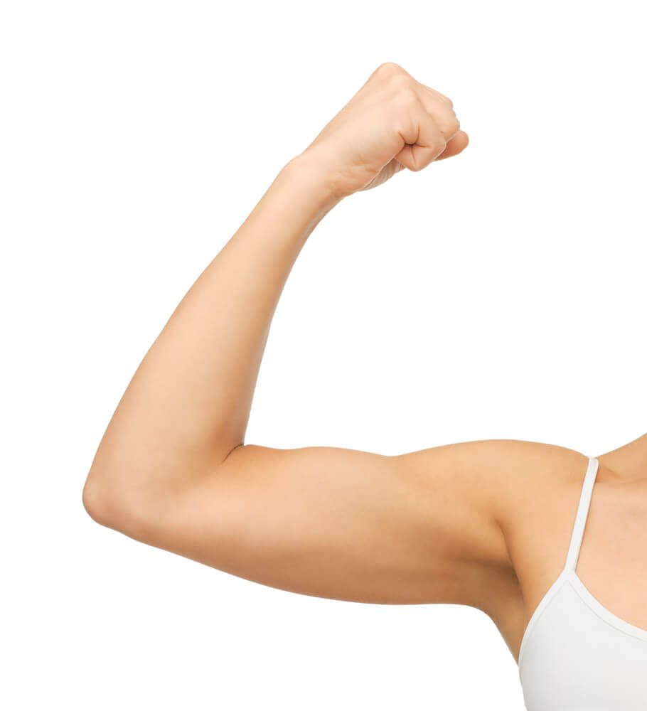 5 Amazing Arm Exercises For Moms