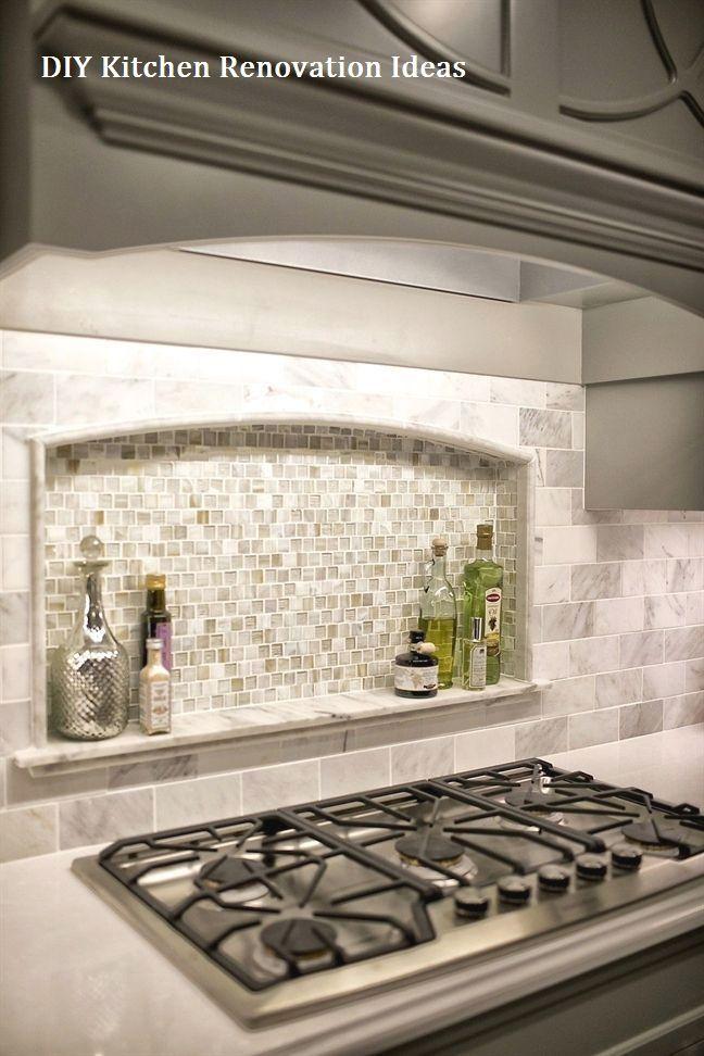 Diy Kitchen Essentials For All Homes Diyideas Kitchenrenovation